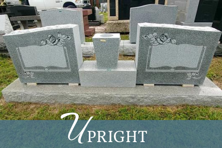 Click here to explore upright monuments