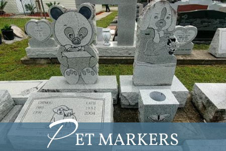 Click here to explore pet markers
